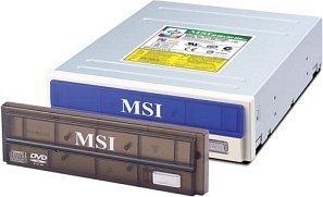 MSI X52-A/X52-P Combo (MS-8452M)