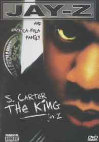 Jay-Z - S. Carter the King