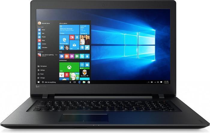 Lenovo Ideapad 110-17IKB, Core i5-7200U, 8GB RAM, 1TB HDD (80VK0001GE)