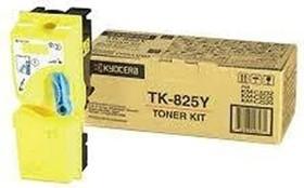 Kyocera Toner TK-825Y gelb (1T02FZAEU0)