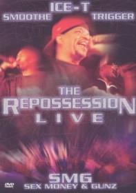 Ice-T - Repossession Live