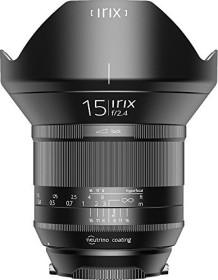 Irix 15mm 2.4 Blackstone for Canon EF