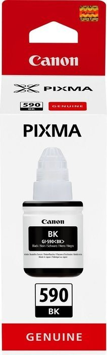 Canon ink GI-590BK black (1603C001)