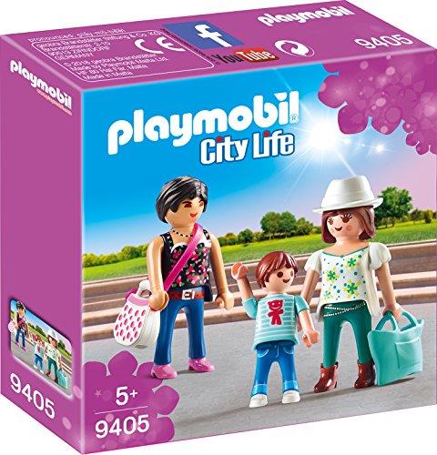playmobil - City Life - Shopping Girls (9405) -- via Amazon Partnerprogramm