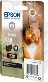 Epson Tinte 478XL grau (C13T04F64010)