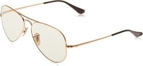 Ray-Ban RB3689 62mm gold/brown classic (RB3689-906447)