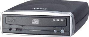MSI MS-8352E CRE52-M extern/USB 2.0
