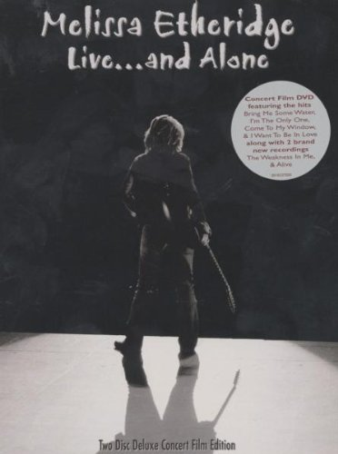 Melissa Etheridge - Live and Alone -- via Amazon Partnerprogramm