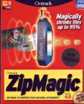 Ontrack: Zip Magic 4.0 (angielski) (PC)