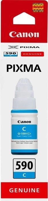 Canon ink GI-590C cyan (1604C001)