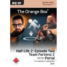 Half-Life 2 - The Orange Box (PC)
