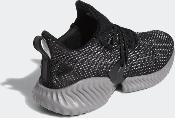 adidas Alphabounce Instinct core blackftwr whitegrey three (Herren) (BC0626) ab ? 70,90