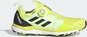 adidas Terrex Agravic Boa acid yellow/core black/hi-res yellow (Herren) (FY9455)