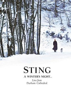 Sting - A Winter's Night Live From Durham Cathedral