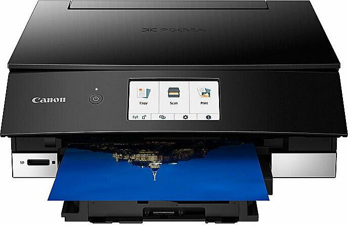 Canon PIXMA TS8350 black, ink (3775C006)