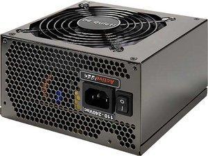 be quiet! Straight Power E5 400W ATX 2.2 (E5-400W/BN033) -- © listan.de