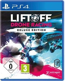Liftoff - Deluxe Edition (PS4)