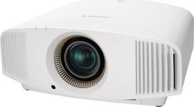 Sony VPL-VW570ES weiß mit PS4 Pro