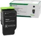 Lexmark Return Toner 78C2XK0 schwarz extra hohe Kapazität