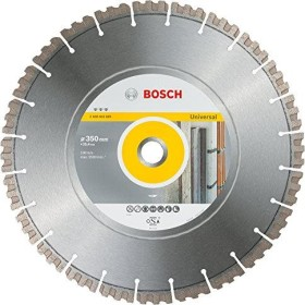 Bosch Best for Universal Diamanttrennscheibe 350x3.3mm, 1er-Pack (2608603809)