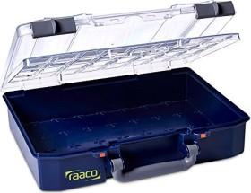 Raaco CarryLite 80 4x8-0/DLU Sortimentskasten (142786)