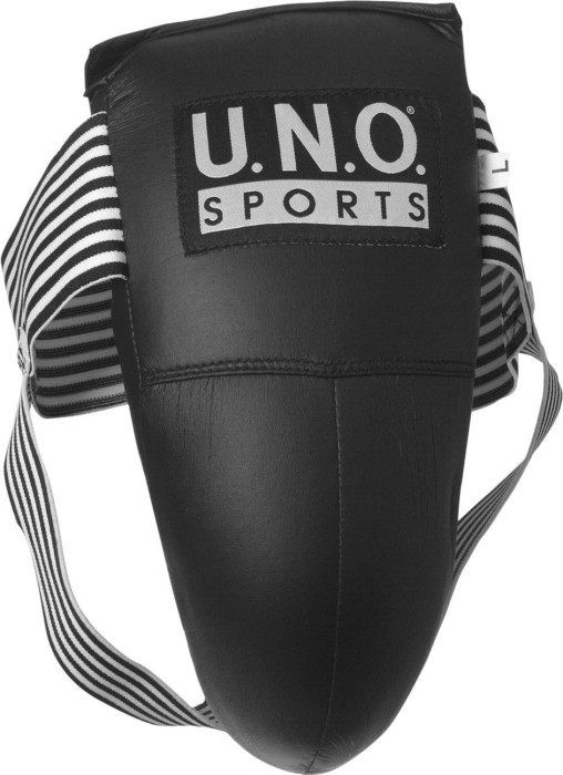 U.N.O. sports jock strap Black Protect -- via Amazon Partnerprogramm