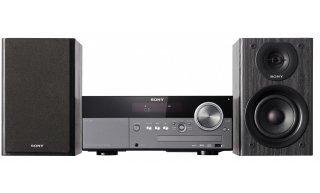 Sony CMT-MX550i