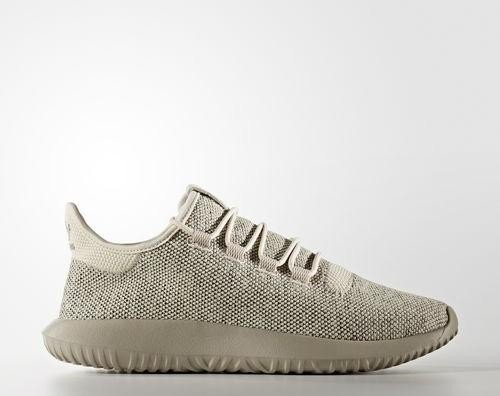 adidas Tubular Shadow Knit clear brown/light brown/core black (Herren)  (BB8824)