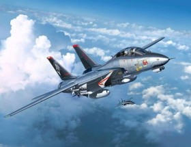 Revell Grumman F-14D Super Tomcat (03960)