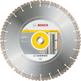 Bosch Best for Universal Diamanttrennscheibe 350x3.3mm, 1er-Pack (2608603766)