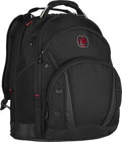 """Wenger Synergy backpack 16"""" black (605074)"""
