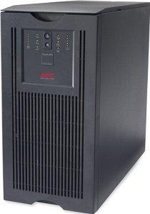 APC Smart-UPS XL 3000VA Tower/Rack 5U, USB/serial (SUA3000XLI)