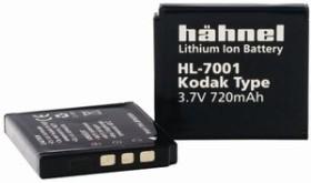 Hähnel HL-7001 Li-Ionen-Akku (1000 200.5)