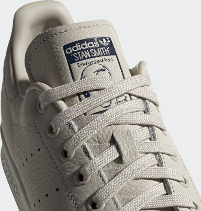 adidas Stan Smith clear brown crystal white collegiate navy ab € 70 ... 7916487b9