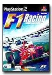 F1 Racing Championship (deutsch) (PS2) -- via Amazon Partnerprogramm