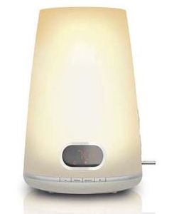 Philips HF3465 Wake-up Light/alarm Clock