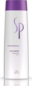 Wella SP Volumize shampoo, 250ml