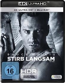 Stirb langsam (4K Ultra HD)