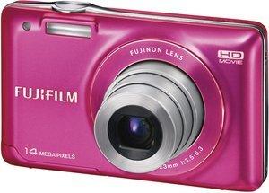 Fujifilm FinePix JX500 pink