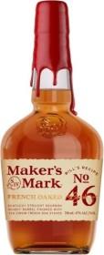 Maker's Mark 46 700ml