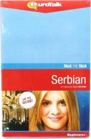 Eurotalk Talk The Talk: Serbian (English) (PC/MAC)