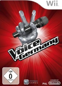 The Voice of Germany (Wii)