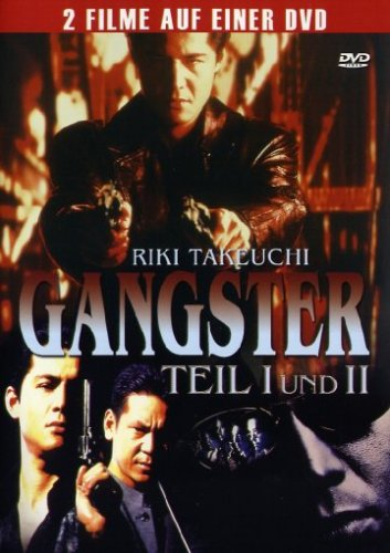 Gangster/Gangster 2 -- via Amazon Partnerprogramm