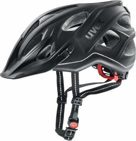 UVEX City Light Helmet anthracite matte