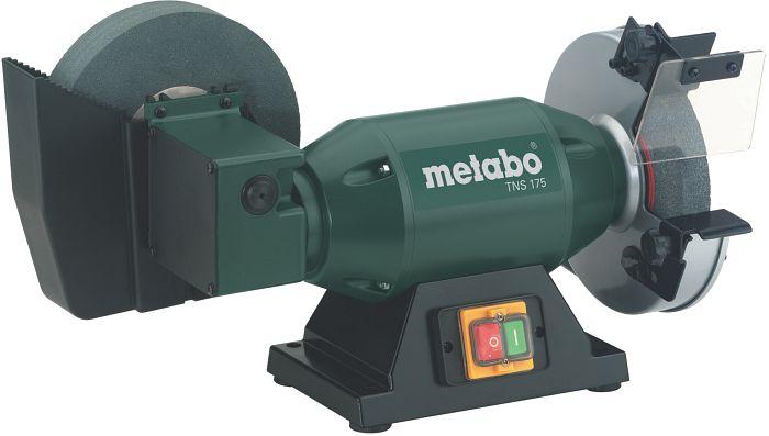 Metabo TNS 175 Elektro-Doppelschleifer, stationär (611750000)