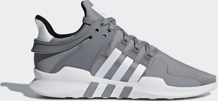 size 40 59028 56cbf adidas EQT support ADV grey threefrwr whitecore black (men) (
