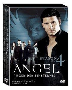 Angel - Jäger der Finsternis Season 4.2