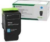 Lexmark Toner 78C20C0 cyan