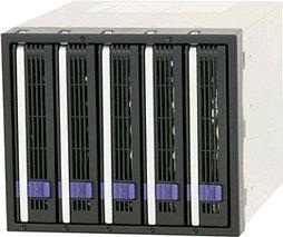 Cremax Icy Dock MB455SPF-B (45005)