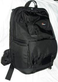Lowepro Fastpack 250 Rucksack schwarz (LP35194)